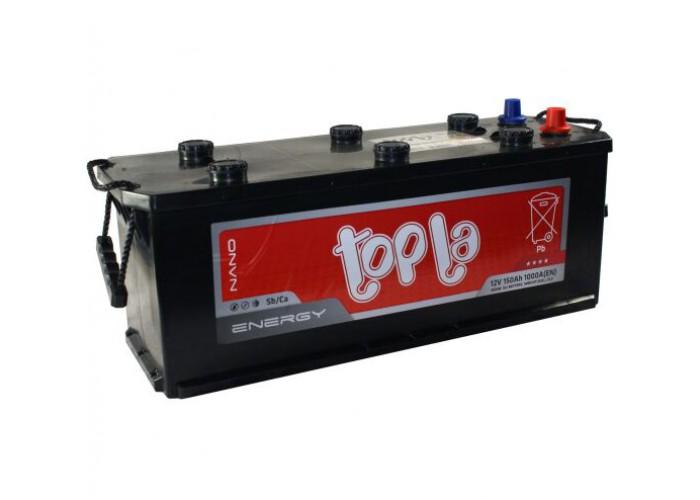 Topla Energy Truck 150Ah L (164912)